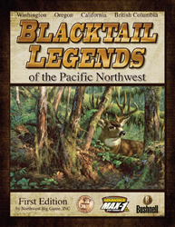 Blacktail Legends of the Pacific Northwest
