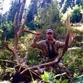 2015 Rocky Mtn Elk - Non Typical - Brian Hayes